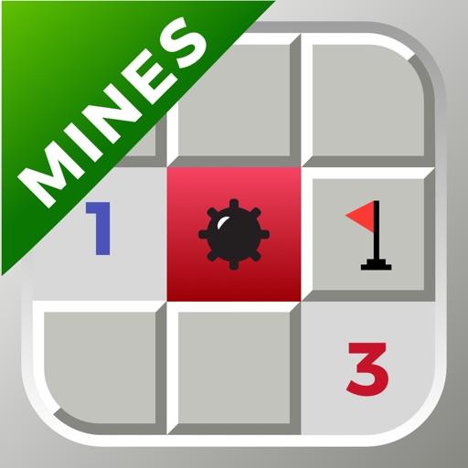 Minesweeper Puzzle Bomb