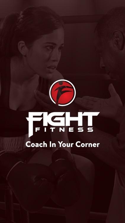 Fight Fit Coach screenshot-5