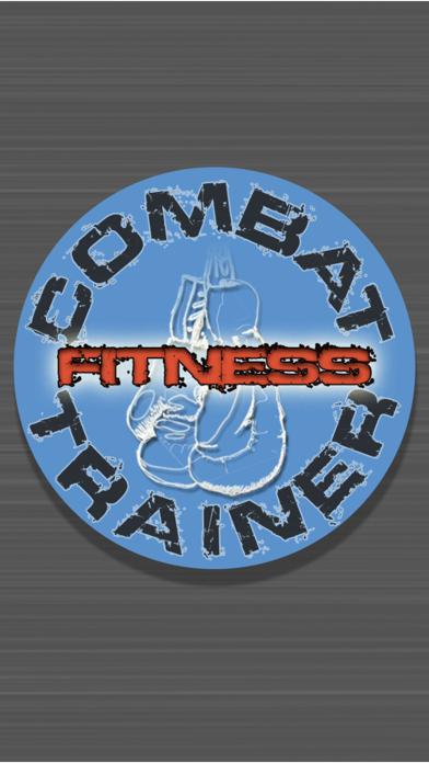 Combat Fitness app image