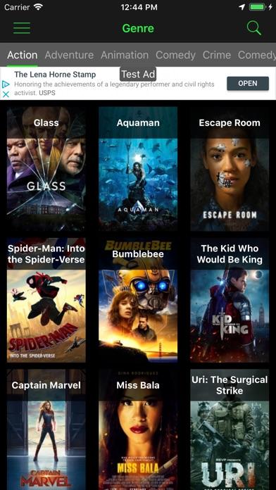 点击获取Movie House - Best Movies Deal