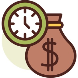 Time is Money - Hour expenses