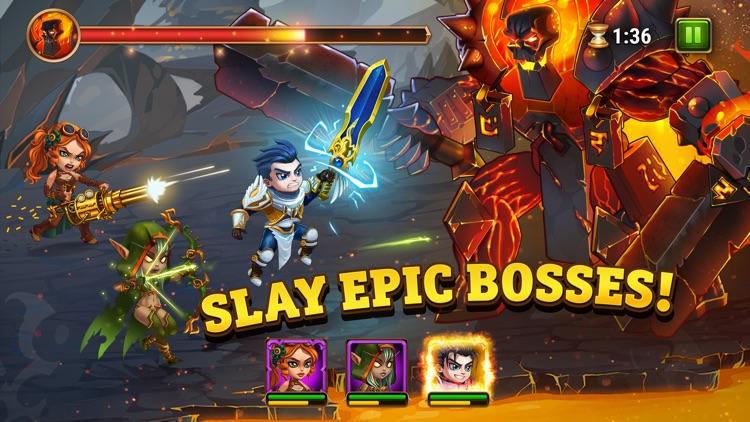 Hero Wars - Fantasy World screenshot-3