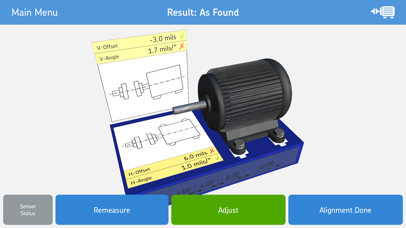 download SKF Shaft alignment apps 1