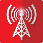 EMF Cell Towers Detector icon