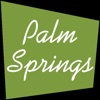 Palm Springs Map Tour