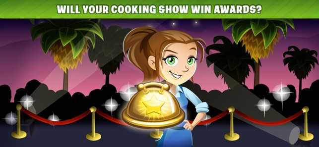 Cooking Dash™ on the App Store