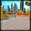 城市道路建设者3D