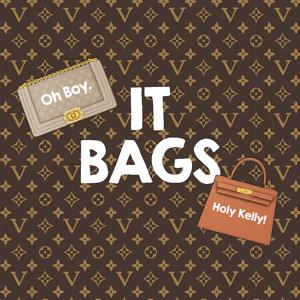 It-Bags - Stickers app