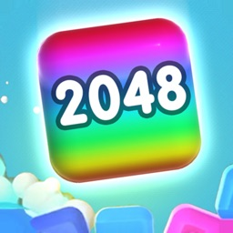 2048 Merge Blocks