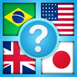 Guess The Flag - Quiz Game