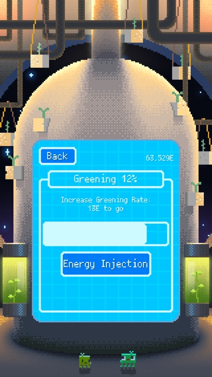 Green the Planet screenshot-3