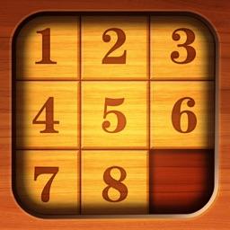 新华容道: 木块益智游戏