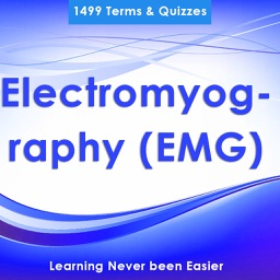 Electromyography Exam Review