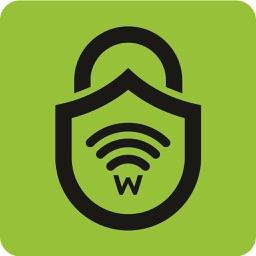 Webroot WiFi Security & VPN