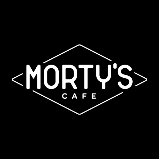 Morty's Cafe