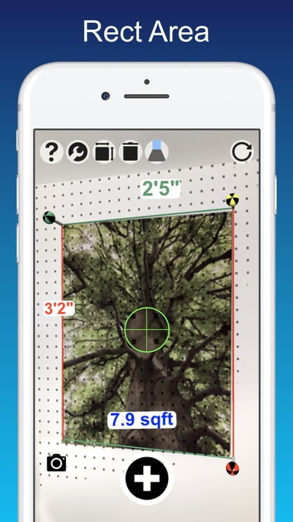 Tape Measure Camera Ruler Pro screenshot-3