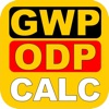 GWP-ODP Calculator - iPhoneアプリ