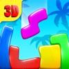 Jelly Block 3D - iPhoneアプリ