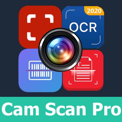 Cam Scan Pro | Pocket Scanner