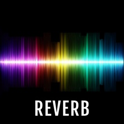 Stereo Reverb AUv3 Plugin