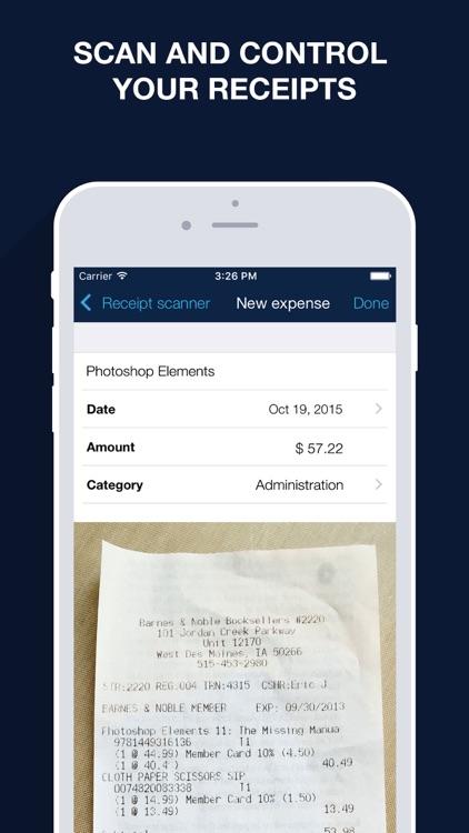 Invoice Maker - Billdu screenshot-4