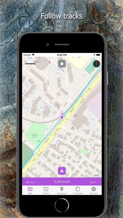 GPX Viewer PRO screenshot-3