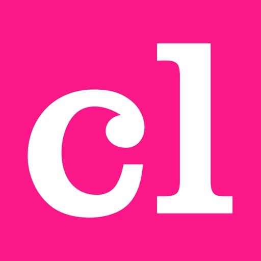 Closet Love - outfit organizer