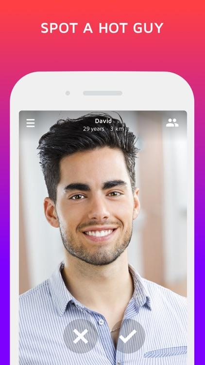 LOVELY – Your Dating App screenshot-0