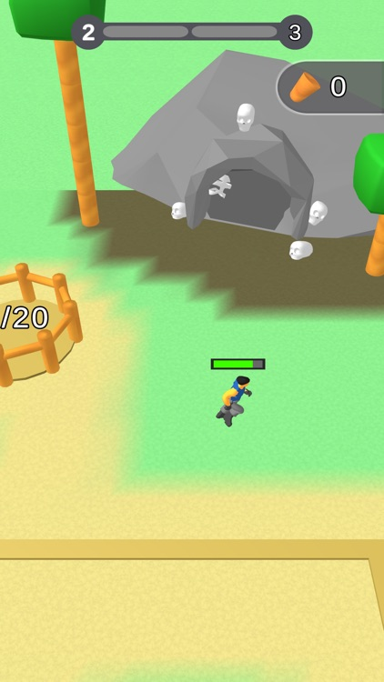Lumbercraft screenshot-5