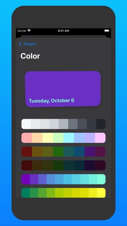 Widget Pro: Add to Home Screen screenshot-5