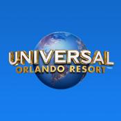 The Official Universal Orlando® Resort App icon