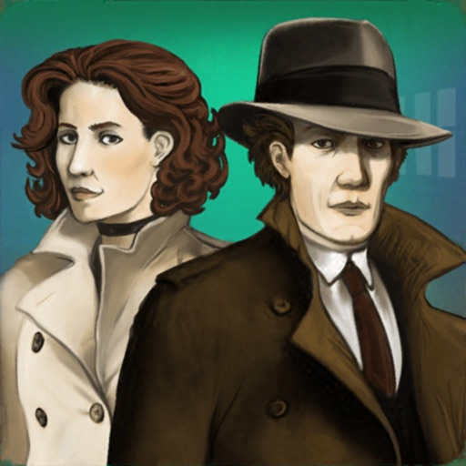 Detective & Puzzles - Mystery