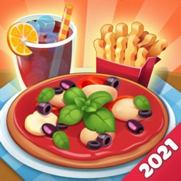 Cooking Master: Cooking Games