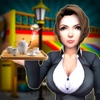 Virtual Life of Hotel Manager