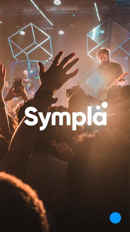 Sympla - Os melhores eventos screenshot-7