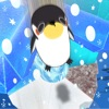 ペンギン落とし