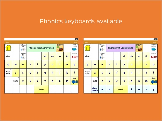 TouchChat HD- AAC w/ WordPower-ipad-3