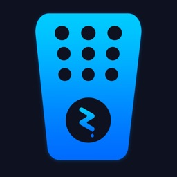Smart TV Remote Control - WIFI