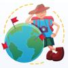 Mark O'Travel - Viajes Mapa