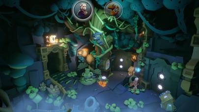 Krystopia: Nova's Journey Screenshots