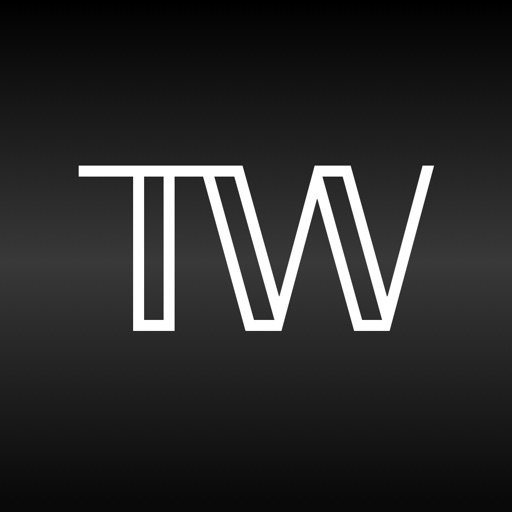 Transparent Widget Maker, TW