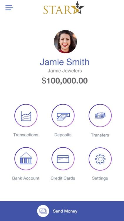 STAR8Wallet: secure payments screenshot-4