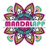 Libro para Colorear Mandalapp