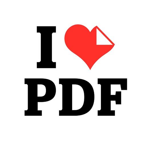 iLovePDF – PDFエディター & スキャン