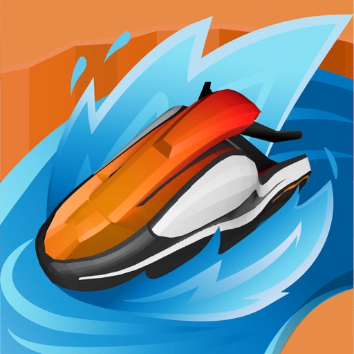 Splash Drift 3D icon