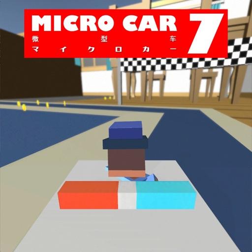 MicroCar7 icon