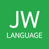 Jehovah's Witnesses - JW Language アートワーク