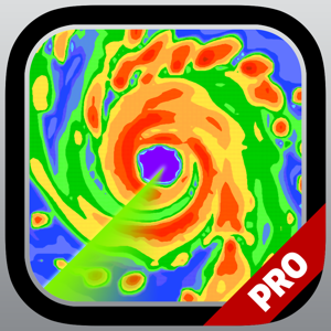 Weather Radar NOAA Rain Map + app