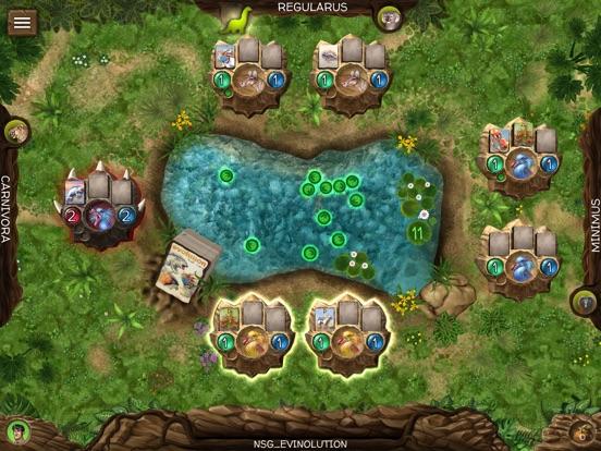 Evolution Board Game screenshot 17