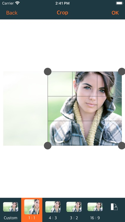 Photo Lab - Picture Editor screenshot-6